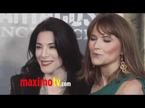 jaime murray wonder woman - photo #40