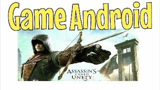 Como instalar Assassins Creed Identity no Android