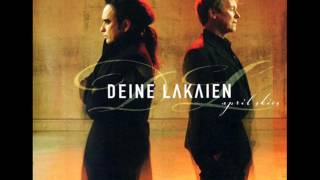 Watch Deine Lakaien Midnight Sun video
