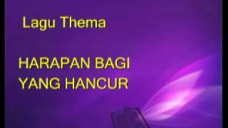 Harapan Bagi Yang Hancur - Lagu Tema Paskah 2017 GKI GUNUNG SAHARI