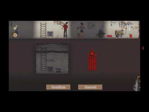 The Apocalips hits sheltered part 1 |