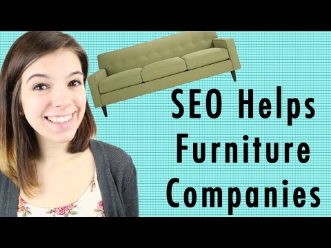 How SEO Can Help All Furniture Companies