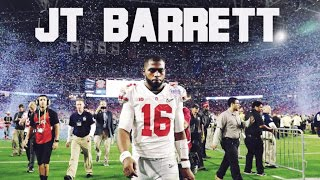 JT Barrett || Ohio State Highlight Mix