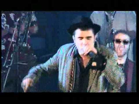 La cabra mecanica - Todo a Cien (Directo 2001)