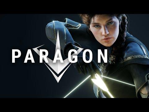 видео: paragon - Кооператив (epic, 60fps)