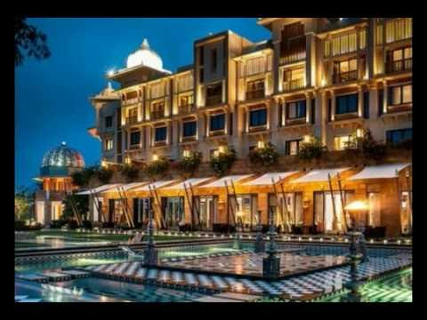 Udaipur City of Lakes- Enjoy First Full Video of Udaipur in You Tube