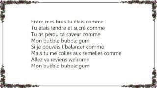 Baixar Brigitte Bardot - Bubble Gum Lyrics
