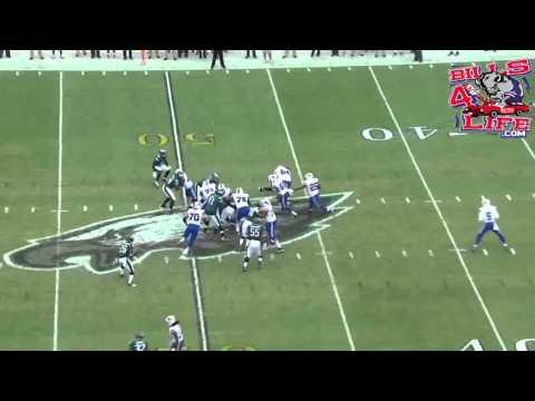 LeSean (Shady) McCoy Highlights || Battle Scars || Bills4Life