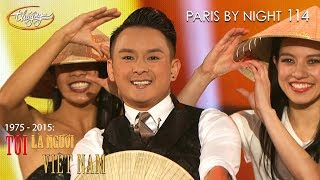 Justin Nguyễn - Little Saigon (Khúc Lan, Brynley O'Conor) PBN 114