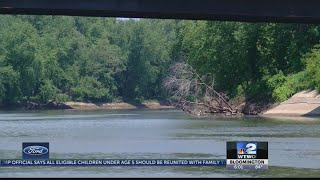 Investigation Ongoing after Body Found in River