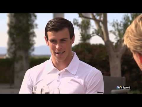 Bale on his Copa Del Rey Final Goal II THE CLARE BALDING SHOW