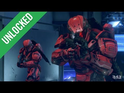 Halo 5's Multiplayer Is the Best Since Halo 2 - Podcast Unlocked