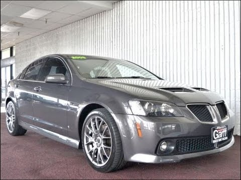 2008 pontiac g8 gt vs 2007 ford mustang gt youtube. Black Bedroom Furniture Sets. Home Design Ideas