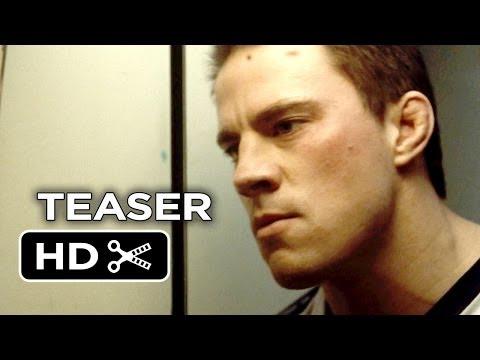 Foxcatcher Official Teaser Trailer #2 (2014) - Channing Tatum Drama HD