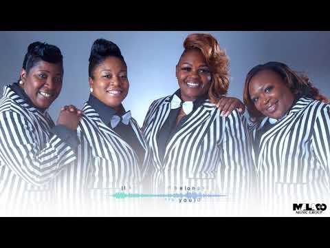 The Alabama Gurlz   Heaven Belongs to You (Lyric Video)