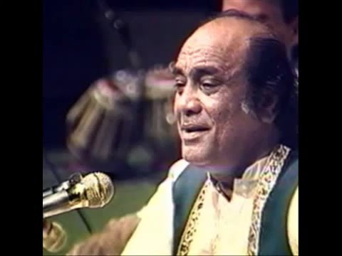 Main Hosh Main Tha to phir, Mehdi Hassan, by Youtube Pakistan