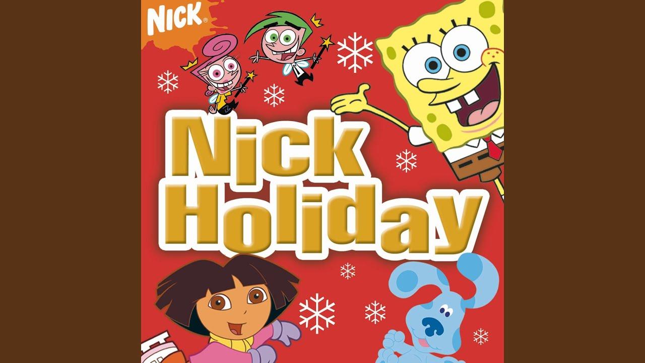 christmas everyday youtube - Fairly Oddparents Christmas Everyday