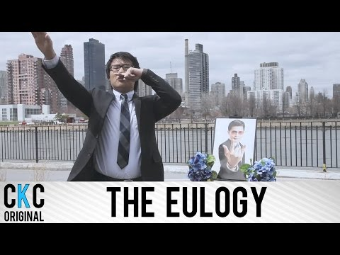 The Eulogy | Cool Kid Comedy
