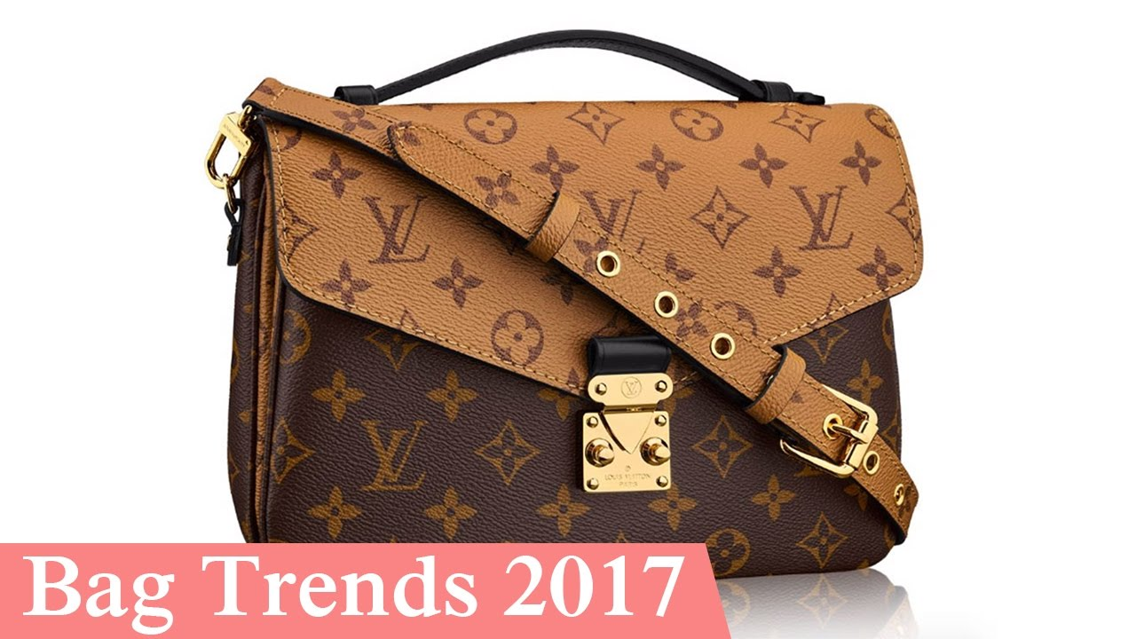 Bag Trend 2017
