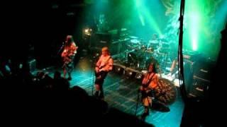 Ensiferum - Abandoned (live)
