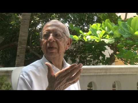 Sri Aurobindo Asham  - Early Years. Narad's Interview with Dr Dalal