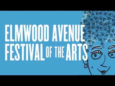 Elmwood Avenue Festival of the Arts