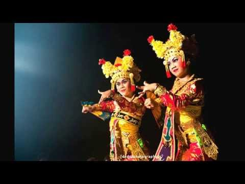 Legong Kraton Bali Mp3