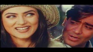 Love Love - Hindustan Ki Kasam - Ajay Devgan & Sushmita Sen - Full Song