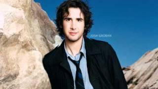 Josh Groban - You Raise Me Up lyrics