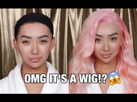 how-to-put-on-a-wig!-|-for-beginners