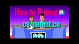 how to patent an idea for a product