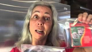 Wildflower Germination on Speed Dial! Miriam spills trade secrets!!