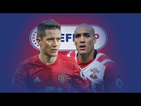 Manchester United Vs Southampton LIVE HD | EFL Cup  FIFA Predicts