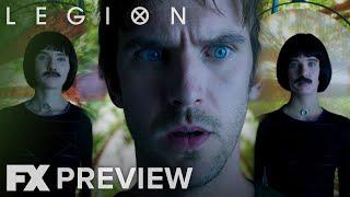 Legion | Season 2: My Man Preview | FX