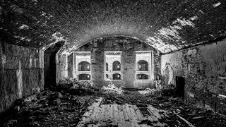 BARE USA ME | Explore abandoned places in Maine | Fort Gorges Portland Maine