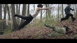 No mercy -  PARKOUR Short Film
