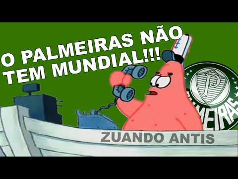 Palmeiras nao tem mundial - 5 4