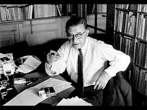 sartre jean-paul essays in existentialism