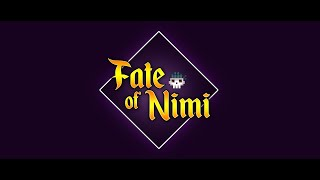 Fate of Nimi: Adventure Platform Game