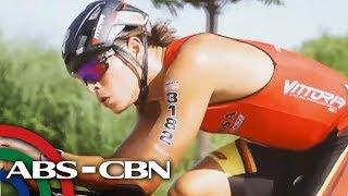 Sports U: Swim, Bike and Run (Part 2)
