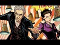 Doctor Who: Infinity   Game Trailer
