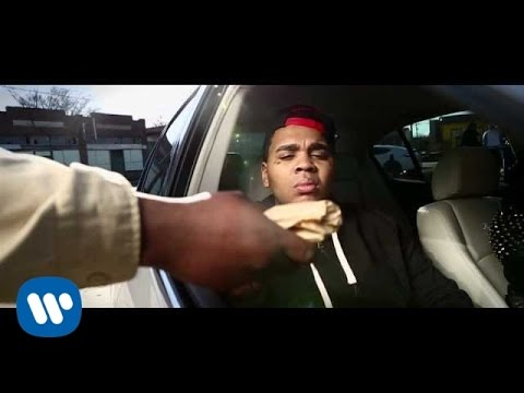 Kevin Gates - Satellites [Official Music Video]