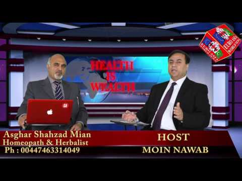 EURO ASIA WORLD NEWS 25.07.2016 ASGHAR SHAHZAD MIAN