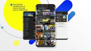 BucasporFan Google Play'de - BucasporFan.Com | Güçlü Medya Güçlü Bucaspor