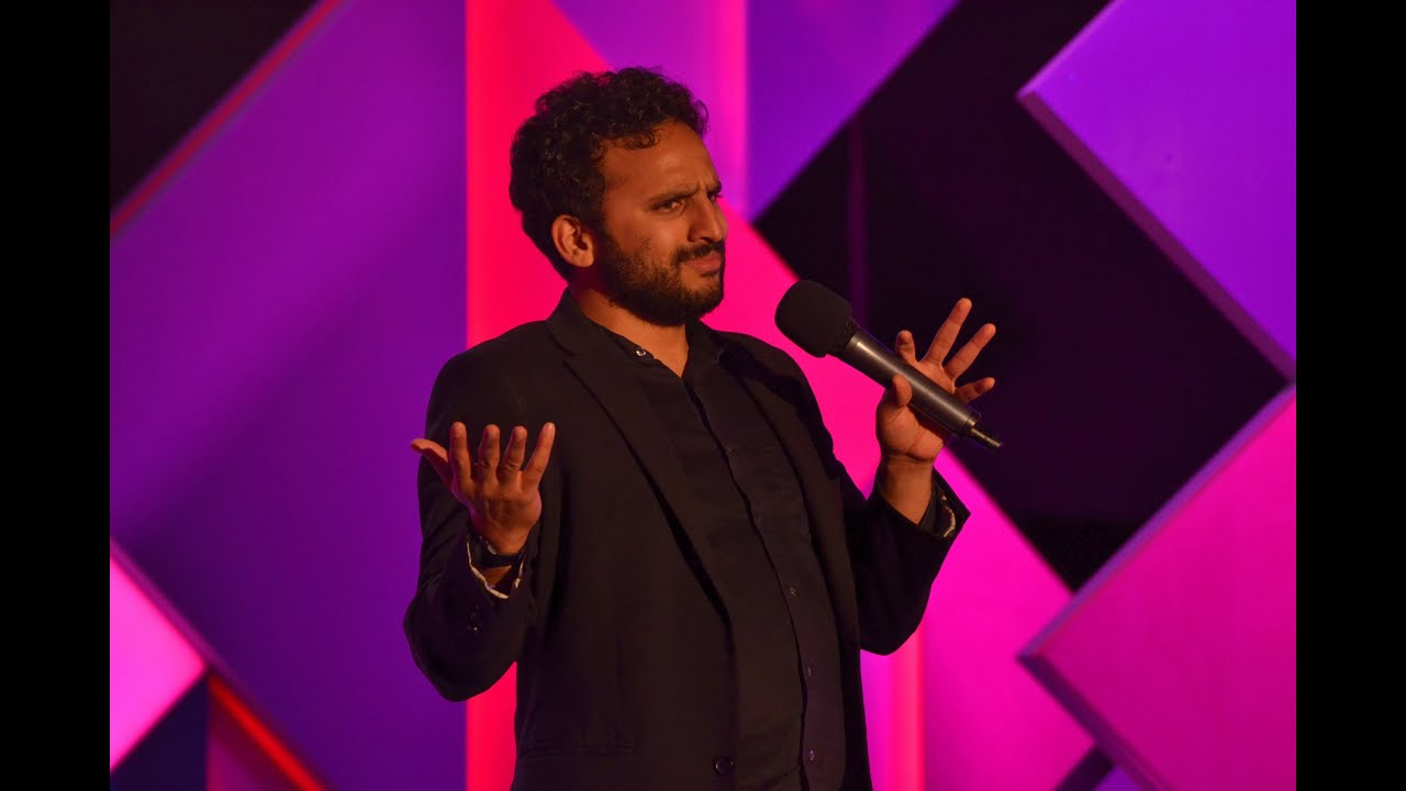 BBC Asian Network Big Comedy Night preview with Imran Yusuf, In Cahoots, Shazia Mirza and Nish Kumar