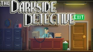 THE MIRROR DOOR | The Darkside Detective