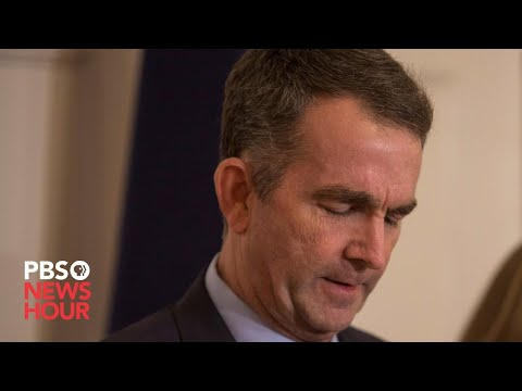 WATCH LIVE: Virginia Governor Ralph Northam gives coronavirus update -- June 11, 2020