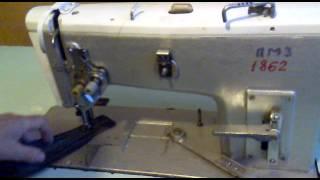 видео Промышленные Швейные Машины Joyee - инструкция, характеристика, ремонт, запчасти