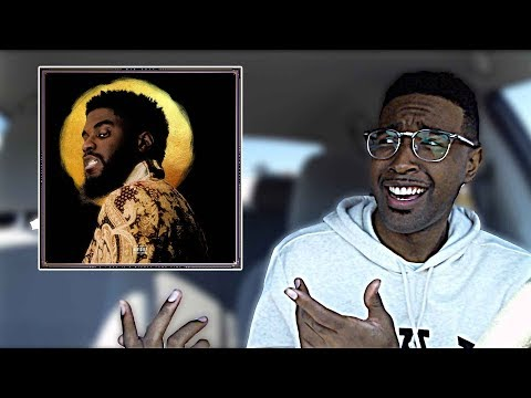 Big K.R.I.T - 4eva Is A Mighty Long Time