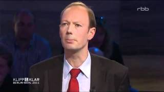 Antwort auf rassistische Parteien proDeutschland und Die Freiheit